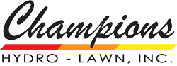 Champions Hydro-Lawn, Inc.