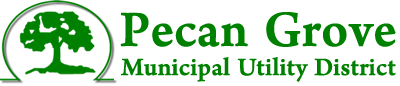 Pecan Grove Municipal Utility District